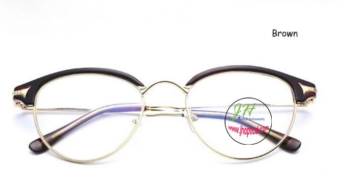 RO731 PC eyebrows metal frame optical frames,retro,anti ...